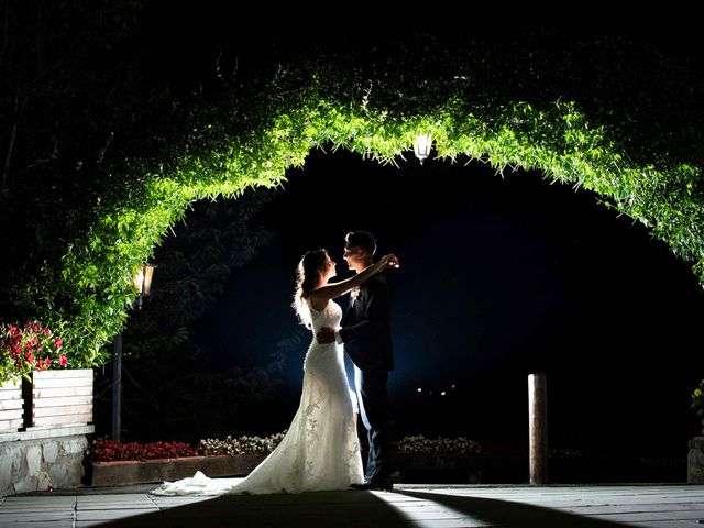 Il matrimonio di Gianluca e Mara a Villongo, Bergamo 3
