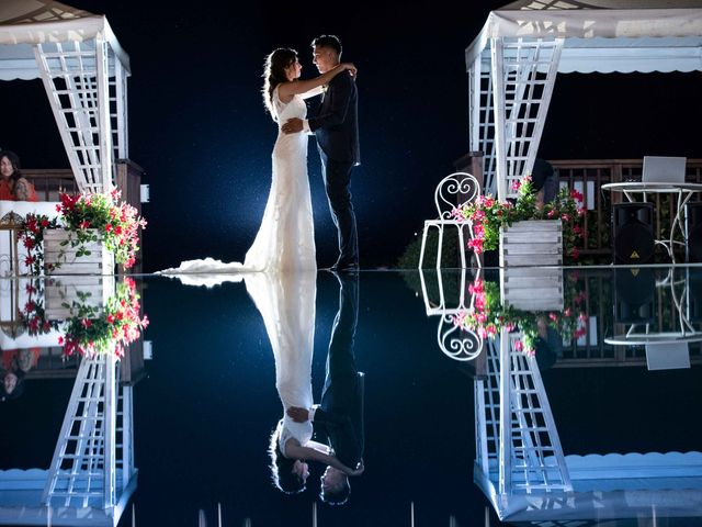 Il matrimonio di Gianluca e Mara a Villongo, Bergamo 4