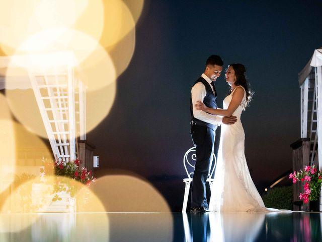 Il matrimonio di Gianluca e Mara a Villongo, Bergamo 5