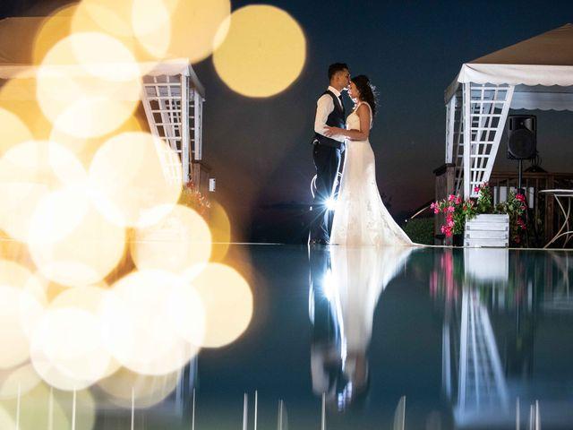 Il matrimonio di Gianluca e Mara a Villongo, Bergamo 6