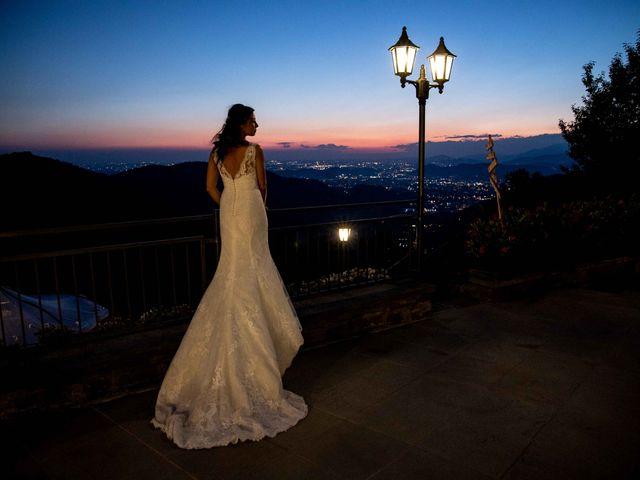 Il matrimonio di Gianluca e Mara a Villongo, Bergamo 7