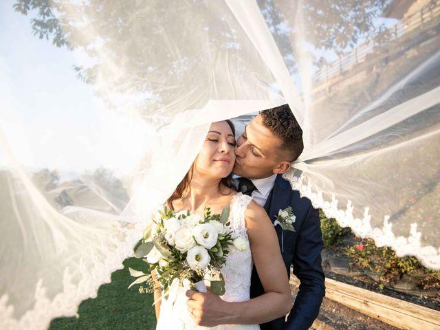 Il matrimonio di Gianluca e Mara a Villongo, Bergamo 9