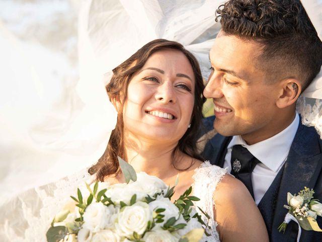Il matrimonio di Gianluca e Mara a Villongo, Bergamo 10