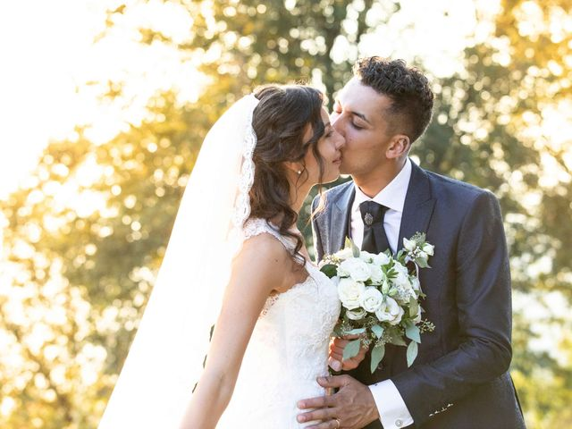 Il matrimonio di Gianluca e Mara a Villongo, Bergamo 11