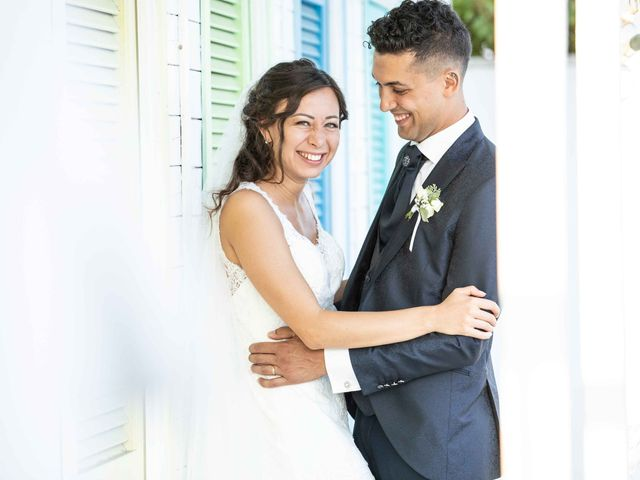 Il matrimonio di Gianluca e Mara a Villongo, Bergamo 14