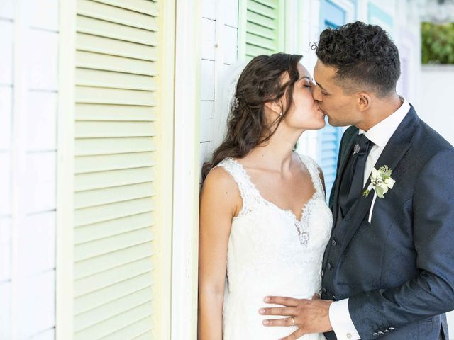 Il matrimonio di Gianluca e Mara a Villongo, Bergamo 15