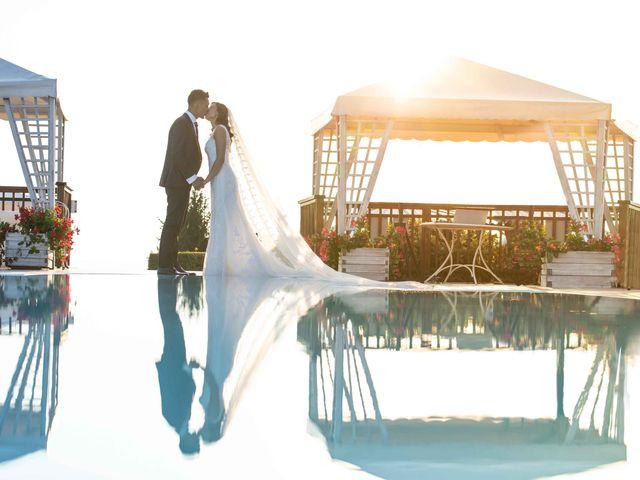 Il matrimonio di Gianluca e Mara a Villongo, Bergamo 16