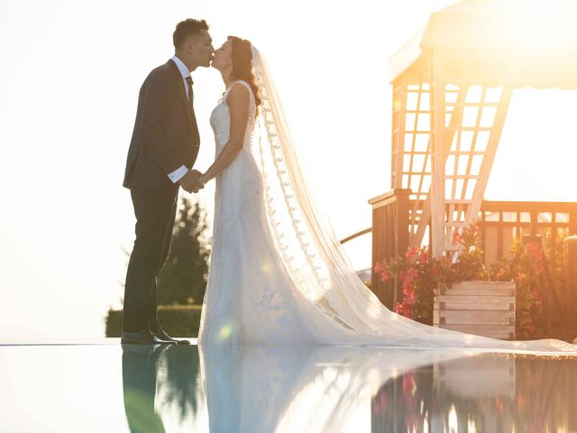 Il matrimonio di Gianluca e Mara a Villongo, Bergamo 17