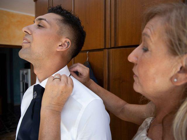Il matrimonio di Gianluca e Mara a Villongo, Bergamo 31