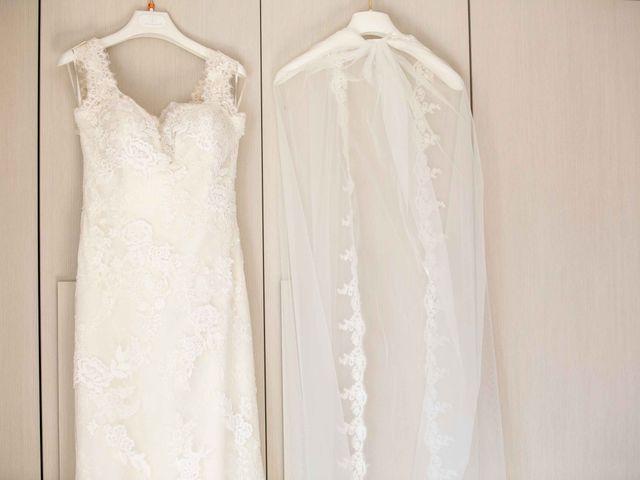 Il matrimonio di Gianluca e Mara a Villongo, Bergamo 41