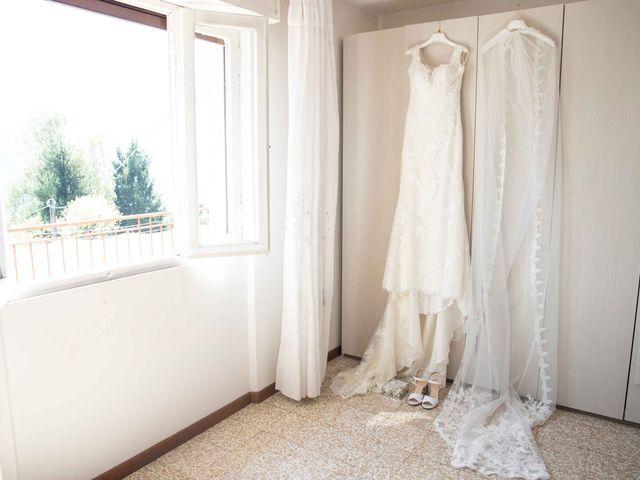 Il matrimonio di Gianluca e Mara a Villongo, Bergamo 45