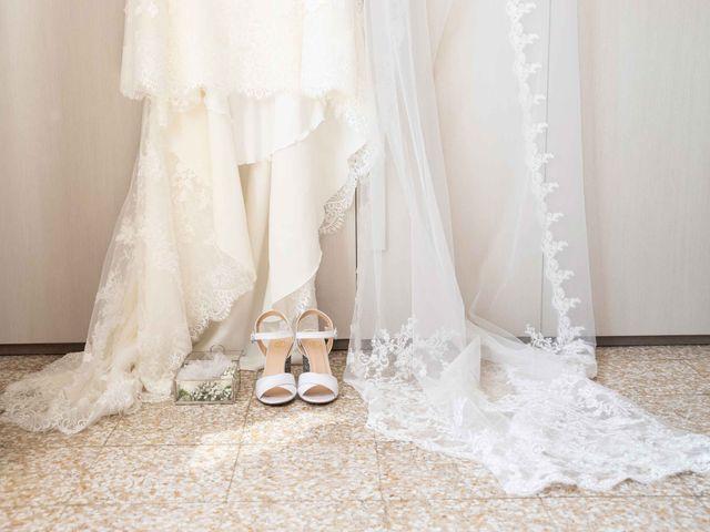 Il matrimonio di Gianluca e Mara a Villongo, Bergamo 46