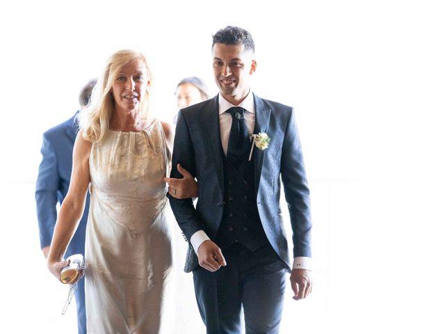 Il matrimonio di Gianluca e Mara a Villongo, Bergamo 65
