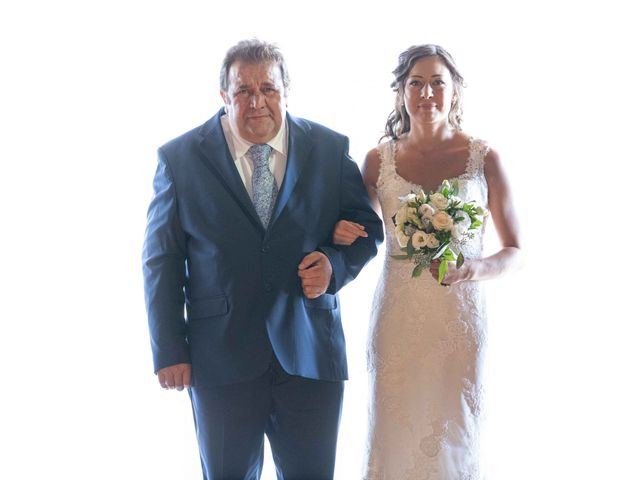Il matrimonio di Gianluca e Mara a Villongo, Bergamo 67