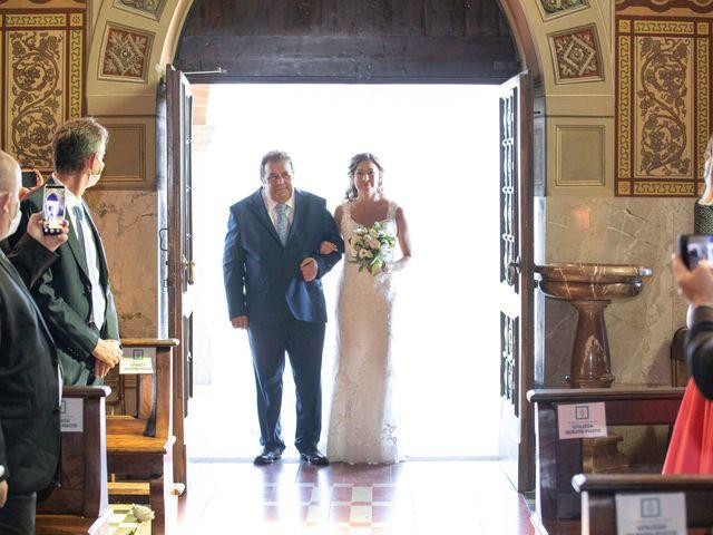 Il matrimonio di Gianluca e Mara a Villongo, Bergamo 68