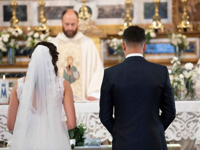 Il matrimonio di Gianluca e Mara a Villongo, Bergamo 73