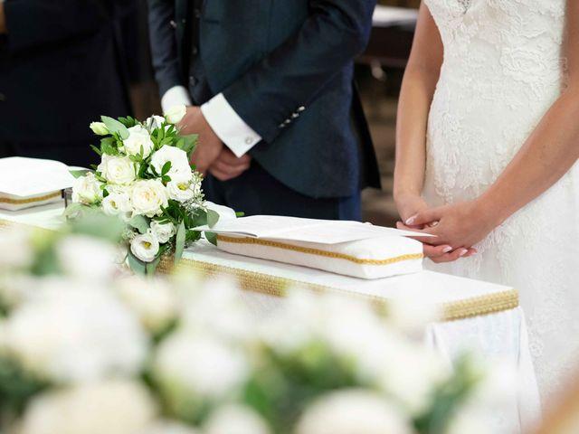 Il matrimonio di Gianluca e Mara a Villongo, Bergamo 75