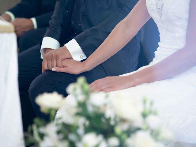 Il matrimonio di Gianluca e Mara a Villongo, Bergamo 80