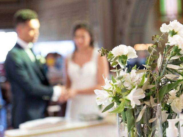 Il matrimonio di Gianluca e Mara a Villongo, Bergamo 82