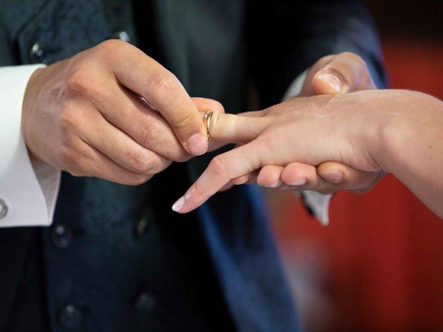 Il matrimonio di Gianluca e Mara a Villongo, Bergamo 83