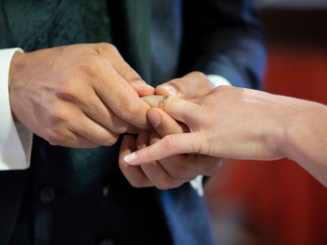 Il matrimonio di Gianluca e Mara a Villongo, Bergamo 84