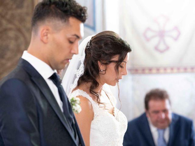Il matrimonio di Gianluca e Mara a Villongo, Bergamo 90