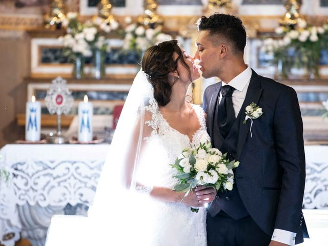 Il matrimonio di Gianluca e Mara a Villongo, Bergamo 92