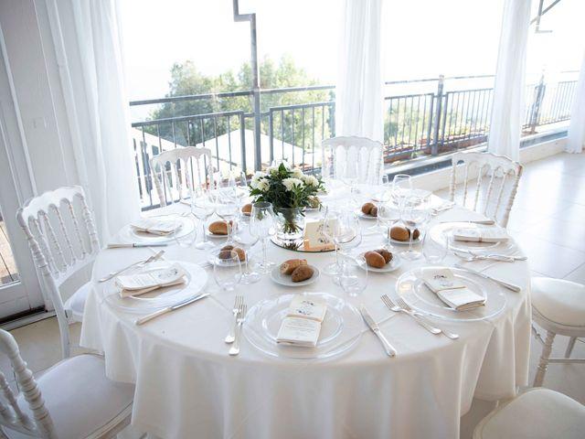 Il matrimonio di Gianluca e Mara a Villongo, Bergamo 105