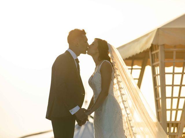 Il matrimonio di Gianluca e Mara a Villongo, Bergamo 127