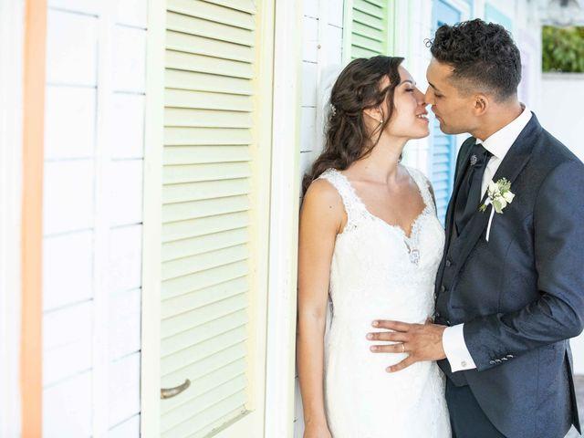 Il matrimonio di Gianluca e Mara a Villongo, Bergamo 131