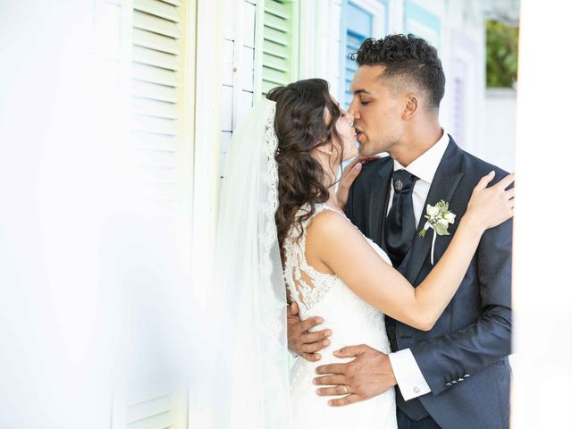 Il matrimonio di Gianluca e Mara a Villongo, Bergamo 133