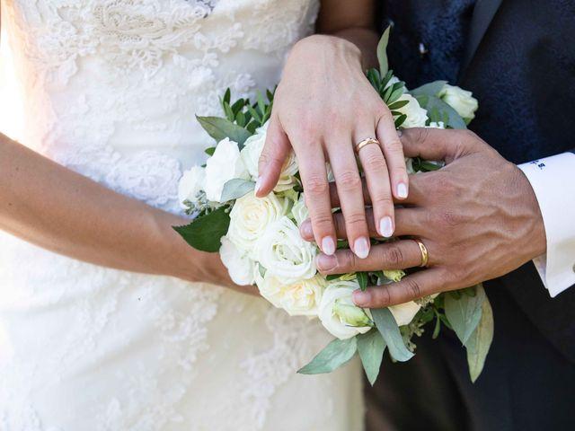 Il matrimonio di Gianluca e Mara a Villongo, Bergamo 146