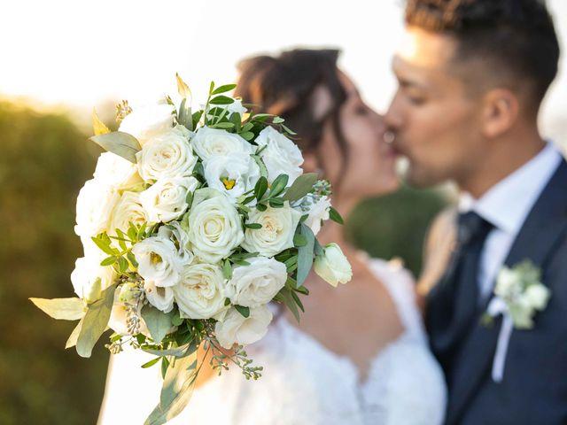Il matrimonio di Gianluca e Mara a Villongo, Bergamo 147