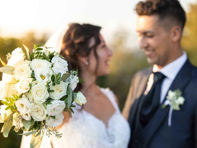 Il matrimonio di Gianluca e Mara a Villongo, Bergamo 148