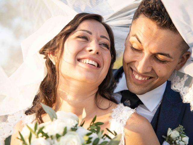 Il matrimonio di Gianluca e Mara a Villongo, Bergamo 154