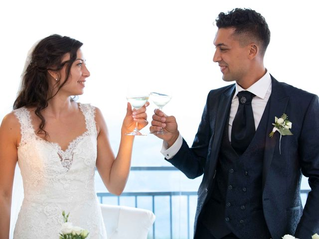 Il matrimonio di Gianluca e Mara a Villongo, Bergamo 160