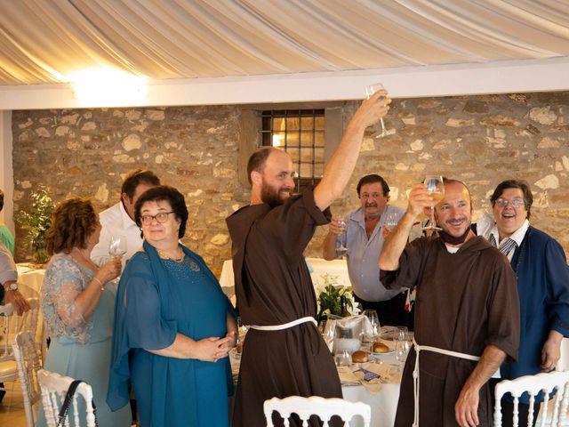Il matrimonio di Gianluca e Mara a Villongo, Bergamo 161