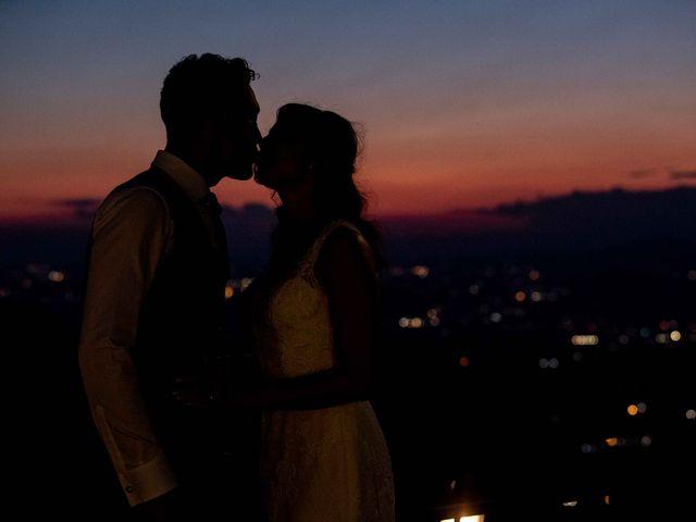 Il matrimonio di Gianluca e Mara a Villongo, Bergamo 165