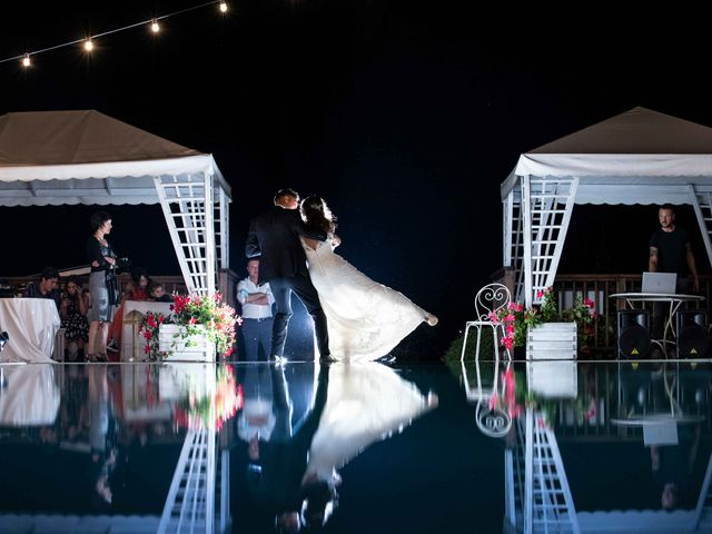 Il matrimonio di Gianluca e Mara a Villongo, Bergamo 177