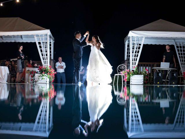 Il matrimonio di Gianluca e Mara a Villongo, Bergamo 178