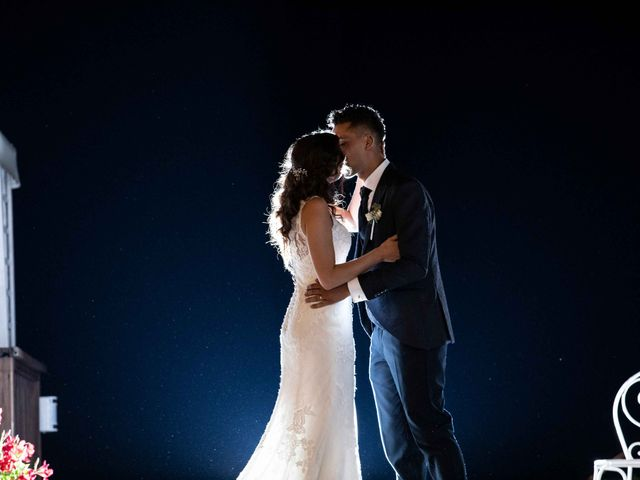 Il matrimonio di Gianluca e Mara a Villongo, Bergamo 180
