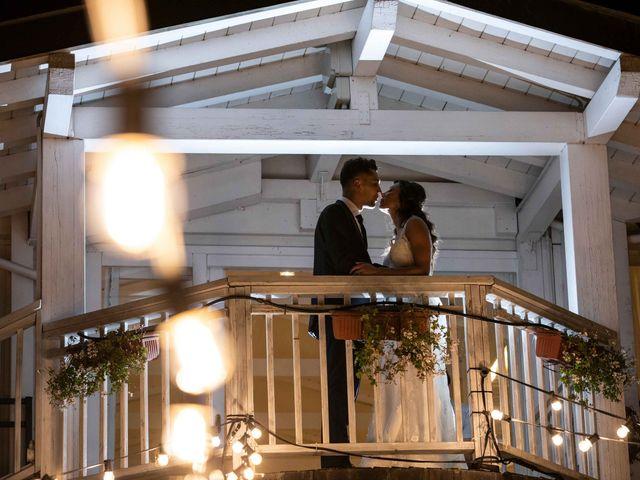 Il matrimonio di Gianluca e Mara a Villongo, Bergamo 185
