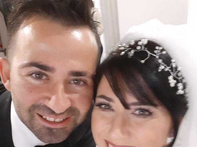 Il matrimonio di Franco e Stefania a Roma, Roma 7