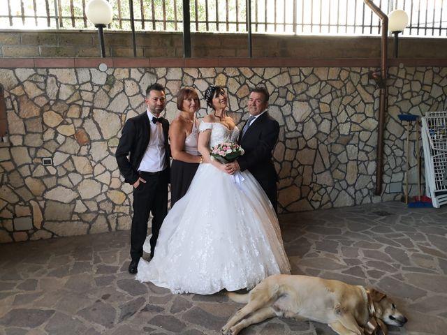 Il matrimonio di Franco e Stefania a Roma, Roma 10