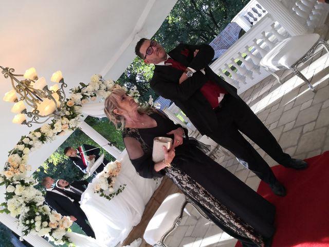 Il matrimonio di Franco e Stefania a Roma, Roma 17