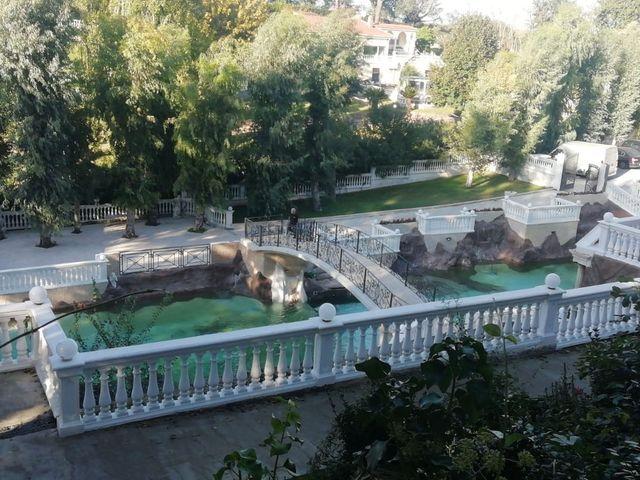 Il matrimonio di Franco e Stefania a Roma, Roma 2