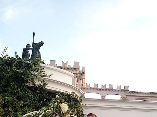Il matrimonio di Franco e Stefania a Roma, Roma 19
