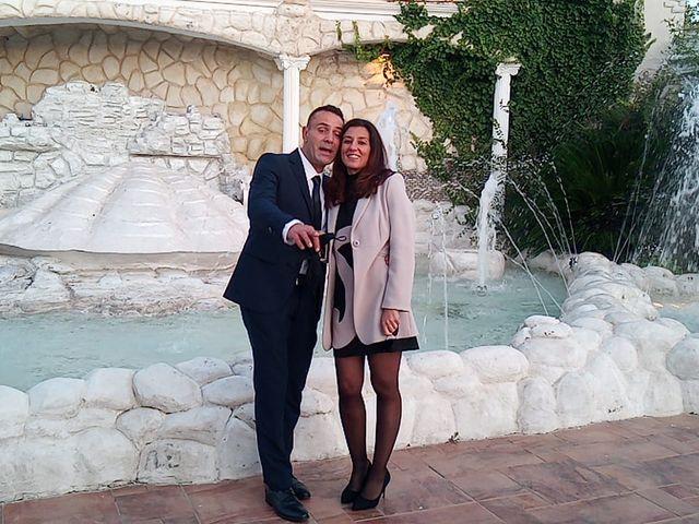 Il matrimonio di Franco e Stefania a Roma, Roma 21