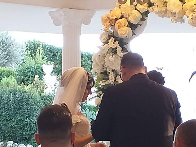 Il matrimonio di Franco e Stefania a Roma, Roma 24