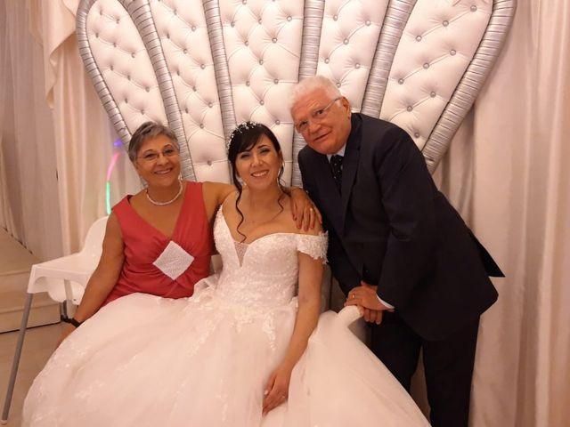 Il matrimonio di Franco e Stefania a Roma, Roma 26